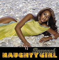 Beyoncé - Naughty Girl cover