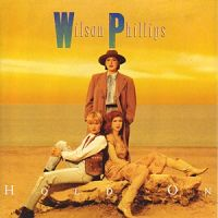 Wilson Phillips - Hold On cover