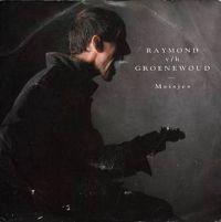 Raymond van het Groenewoud - Meisjes cover