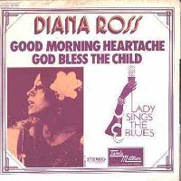 Diana Ross - Good Mornin' Heartache (live version) cover