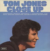Tom Jones - If cover