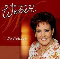 Marianne Weber - De onbekende Italiaan cover