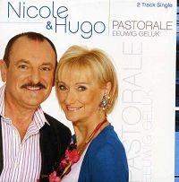 """Nicole & Hugo - Pastorale (uit """"Zo is er maar één"""") cover"""
