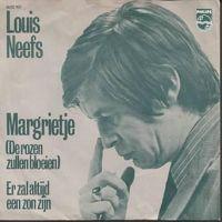 Louis Neefs - Margrietje (de rozen zullen bloeien) cover