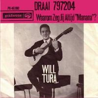 Will Tura - Draai 797204 cover