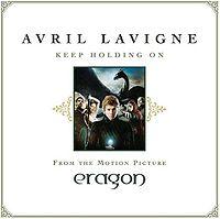 Avril Lavigne Keep Holding On Karaoke
