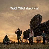 Take That - Reach Out cover